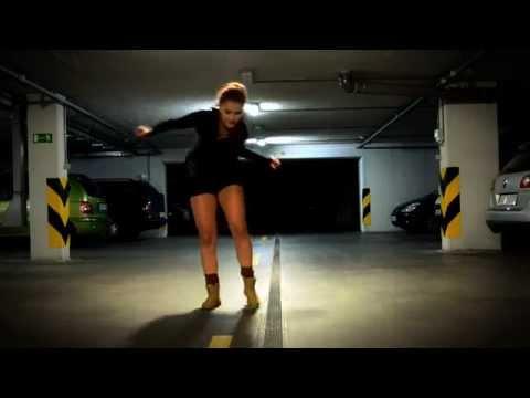 Vybz Kartel - Rambo Kanambo - Dancehall Choreography by Martyna Górska