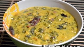 Gongura Pappu - Andhra's Speciality Dal Recipe