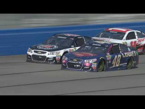 Jimmie Johnson 7th Title Tribute (Rides Like the Wind)