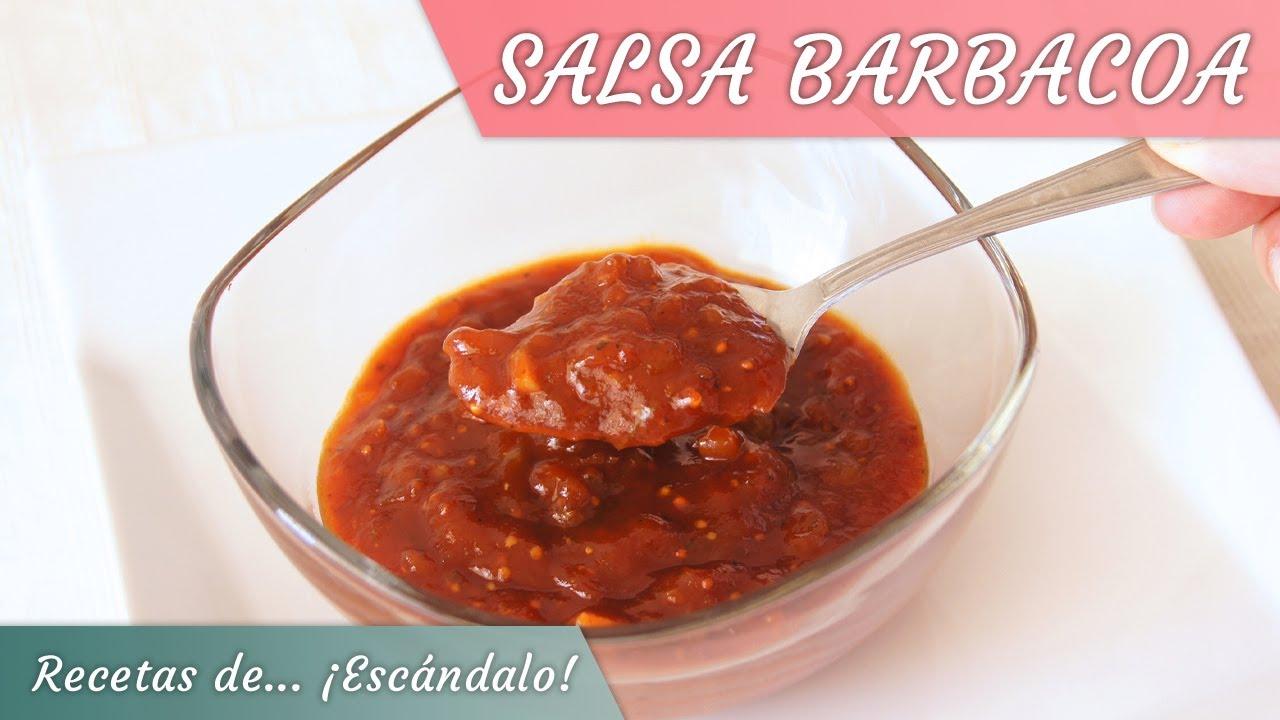 Ingredientes Para Hacer Barbacoa Casera