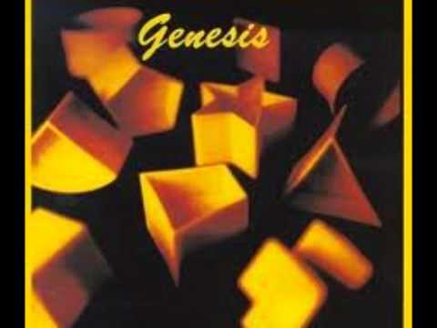 Genesis- Home By the Sea