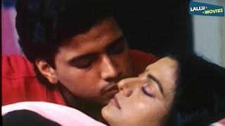 Bhanupriya hot romance sex scene with young boy Rishyasringan