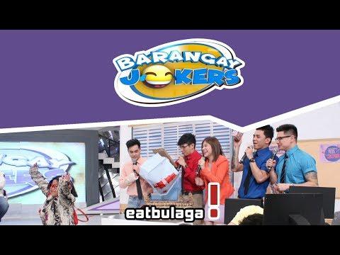 Barangay Jokers   January 01, 2018