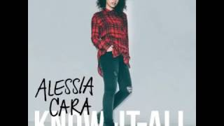 Album Review: Alessia Cara- Know It All (Deluxe)