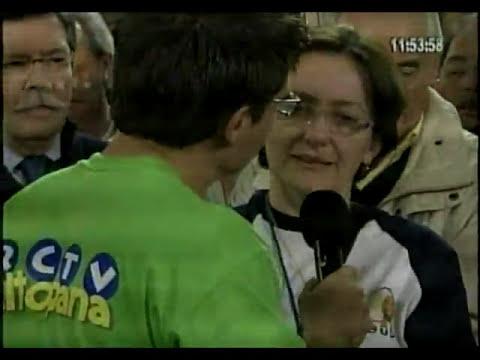 Rctv Los Ultimos Minutos.2/2 Cierre de Tv en Venezuela
