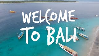 The most amazing way to experience Bali! | Bali Intro | Intro Travel
