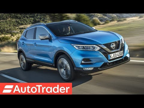 2019 Nissan Qashqai first drive review