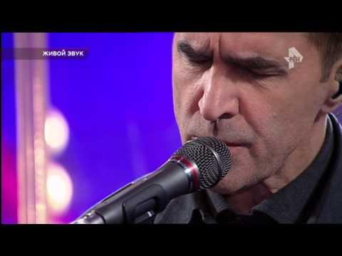 Черная птица - белые крылья. Живой концерт группы Ю-Питер (Бутусов) в Соль на РЕН ТВ
