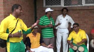 Anbulla Maanvizhiye @ Jaffna Central College OBA vs Royal College, Over 50s Cricket Match 2012