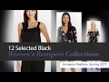 12 Selected Black Women's Rompers Collections Amazon Fashion, Spring 2017