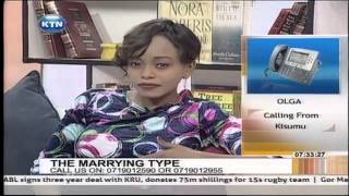 Chat : 'The Marrying type' with Chris Hart, the relationships Exper...