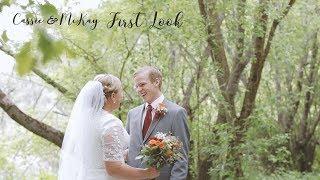 Cassie & McKay: First Look