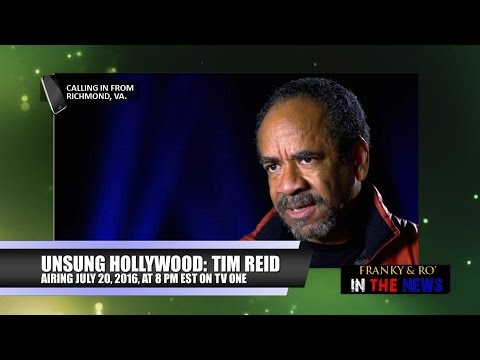 TV One: Unsung Hollywood  with Tim Reid Full Franky & Ro Episode