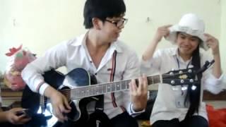 nụ cười trong mắt em - Tiến Nguyễn