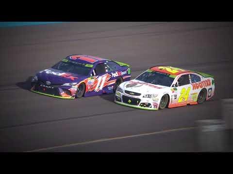 Race recap: Chasing the desert sky at Phoenix