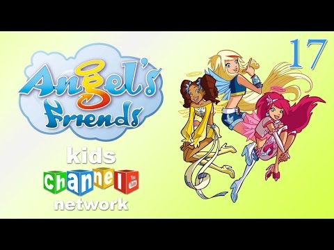 Angel's Friends 2 - Episode 17 - Animated Series | Kids Channel Network