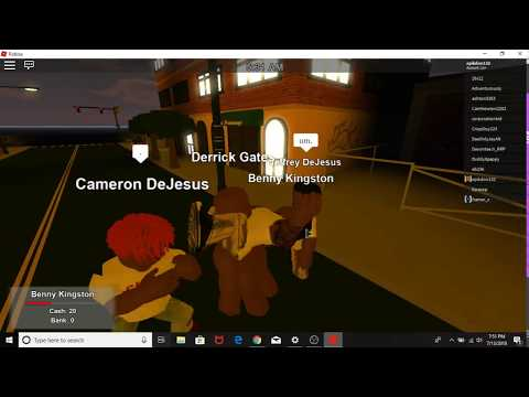 Roblox East Brickton New Melee How To Use Them Youtube
