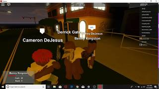 Roblox East Brickton: New Melee, How to use them