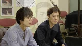 2016年10月5日(水)~10日(月・祝)青山・草月ホールにて上演。 演出...