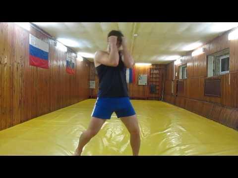 Уроки бокса бесплатно (видео обучение онлайн)