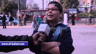 بالفيديو.. مواطنون عن الظاهر بيبرس: 'منعرفوش'.. وآخر: 'ممكن يكون أحمد السقا'