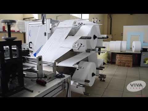 Производство нитрил перчаток