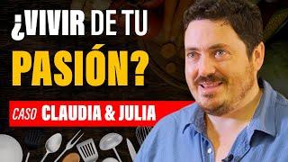 ¿Cómo Convertirte en Autoridad con tu Tienda Online?   Caso Claudia & Julia
