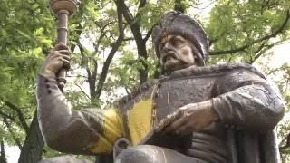 Обратка На Украине рушат памятники гэроям АТО(, 2016-06-02T14:37:59.000Z)