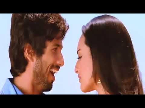 saree ke fall sa video HD MP4 song R Rajkumar   hindi film full HD 104 mb HIGH 08