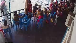 Futebol no aquidagol society 7(2)