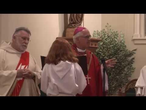 St. Patrick's Confirmation  6-4-16