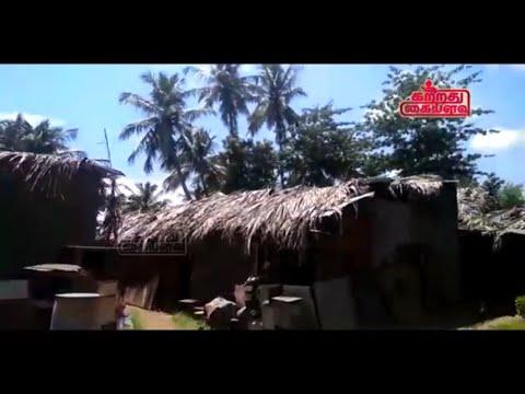 27 வருடங்களாய் காட்டுக்குள் வாழும் கதிர்வேலு   FOREST MAN   Inspiring video