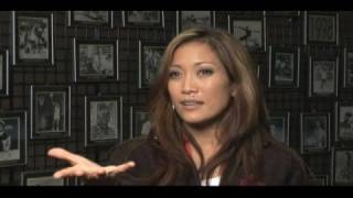 Carrie Ann Inaba - Masters of Dance Seminar (MODS) Testimonial