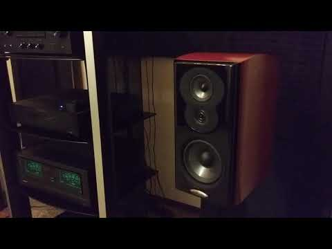 Polk LSIM 703 sneak peak of whats to come this weekend full sound demo indepth review!