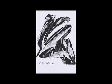 藝苑掇英-karl-otto-götz-a-卡爾·奧托·格茨-(1914-2017)-art-informel-tachisme-german