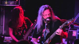 (REMIX) GORGUTS live at Saint Vitus Bar, Dec. 21st, 2013 (FULL SET)