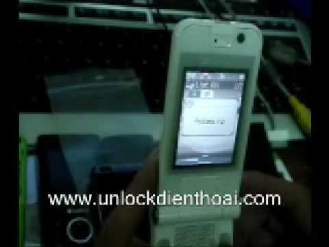 Unlock softbank 705p multimedia