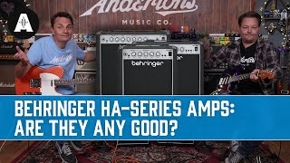 How Good (Or Bad!!) Do The Cheapest Little Guitar Amps Sound??