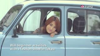 Showbiz Korea - KANG JI-YOUNG STARTS ANEW IN JAPAN AS AN ACTRESS 강지영, 일본에서 배우 활동