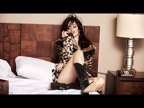 GUESS Jeans Fall 2017 Campaign feat. Camila Cabello Preview I