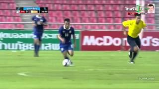 Download Video คลิปไฮไลท์อุ่นเครื่อง ทีมชาติไทย 1-0 ฮ่องกง Thailand 1-0 Hongkong MP3 3GP MP4