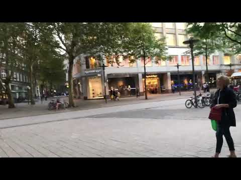 Karstadt Hamburg Germany