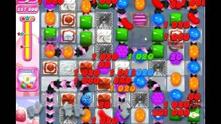 How to Clear Candy Crush Saga Level 1497