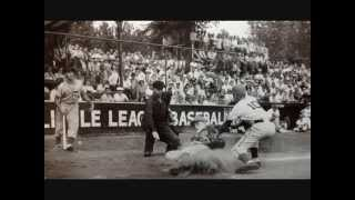 Little League Baseball Music - Art Kassel - Williamsport (4 of 5) - llws