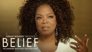 Oprah on Her Daily Spiritual Practice | Belief | Oprah Winfrey Network