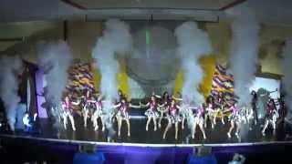 EV PIROTECNIA *Miss Teen Nueva Esparta 2012*