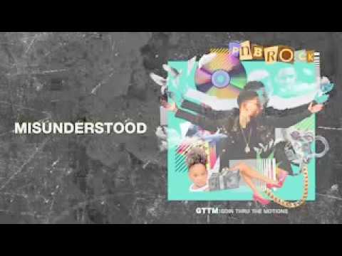 PnB - misunderstood   offucial audio