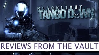 Blacklight Tango Down (2010) - Reviews From The Vault - Platform32