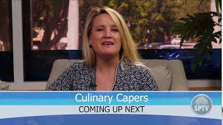 7 12 18 From Back in Time to intro Culinary Capers