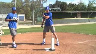 Youth Baseball Hitting Drills - Hitting Series by IMG Academy Baseball Program (1 of 2)